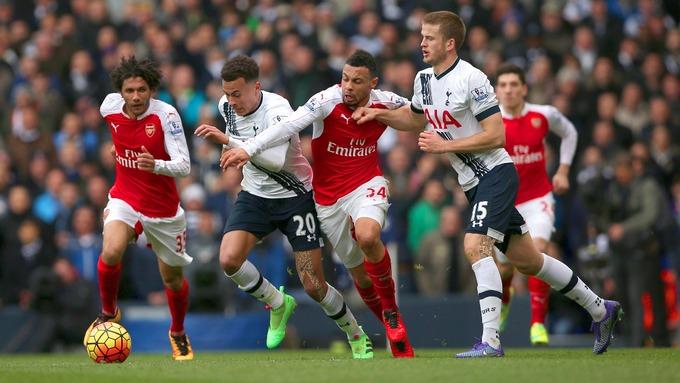 Arsenal đấu Tottenham: Ngây thơ hay cáo già? - Bóng Đá