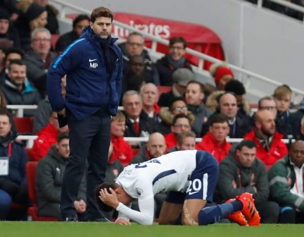 Pochettino GIẬN DỮ: Mọi thứ đều chống lại Tottenham - Bóng Đá