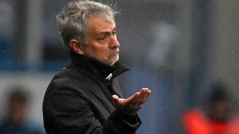 Mourinho ở lại Man Utd: Vì giấc mơ chinh phạt - Bóng Đá