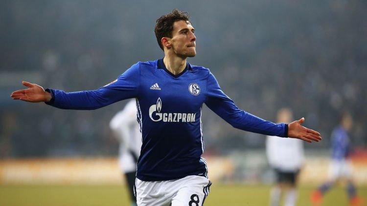 Ngọc quý Bundesliga đến Premier League: Đại gia loạn đả - Bóng Đá