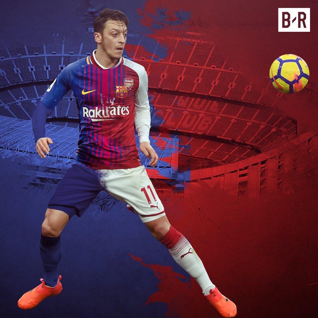 Arsenal tìm kiếm