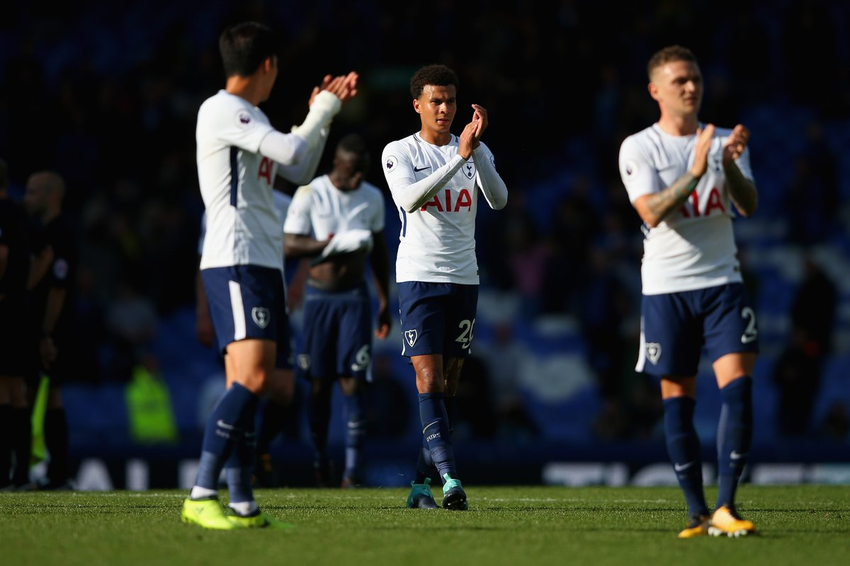 Dele Alli hành động lạ: Ngày rời Tottenham đã gần kề? - Bóng Đá