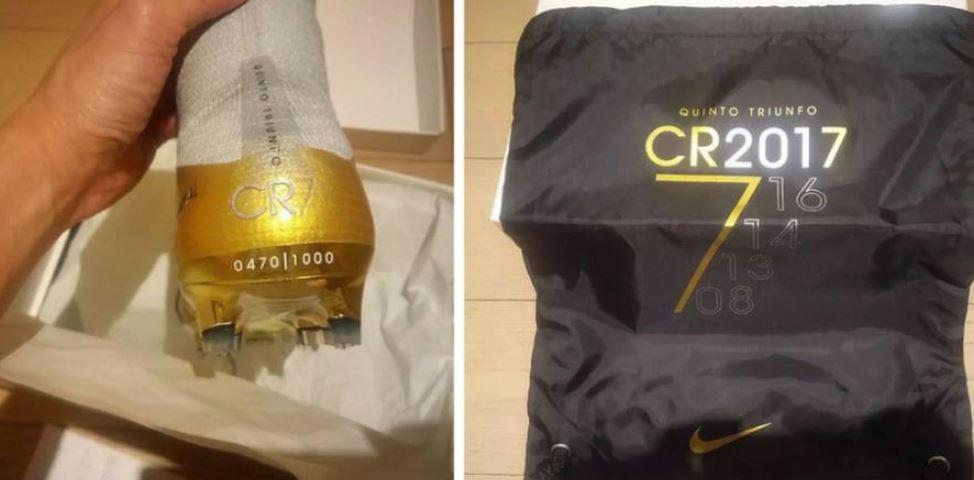 CỰC NÓNG: Rò rỉ dấu hiệu Ronaldo sẽ giành Quả bóng vàng  - Bóng Đá