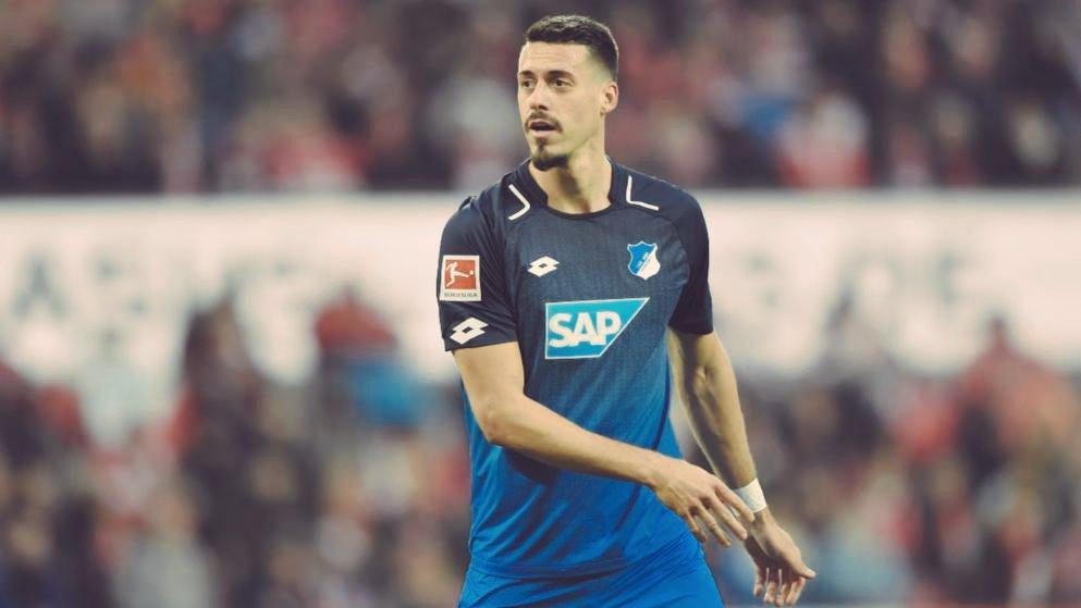 XÁC NHẬN: Bayern Munich có người thay Lewandowski - Bóng Đá