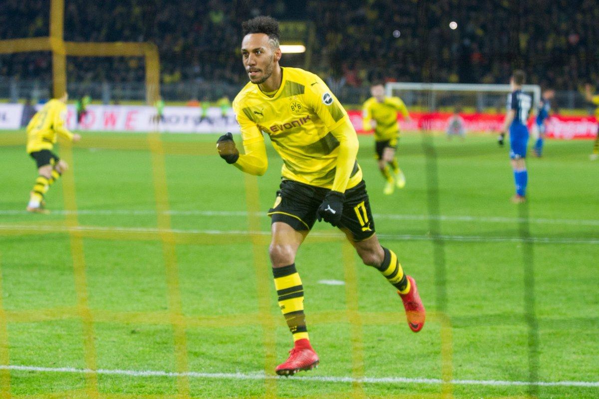 Arsenal gây SỐC: Thay Sanchez bằng sao Dortmund - Bóng Đá