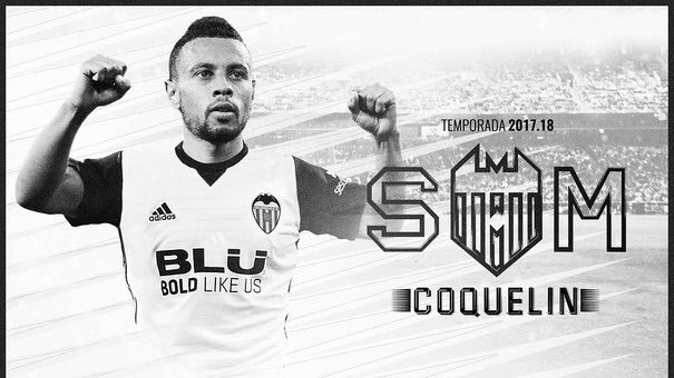 Valencia và Arsenal CÔNG BỐ bản hợp đồng Francis Coquelin - Bóng Đá