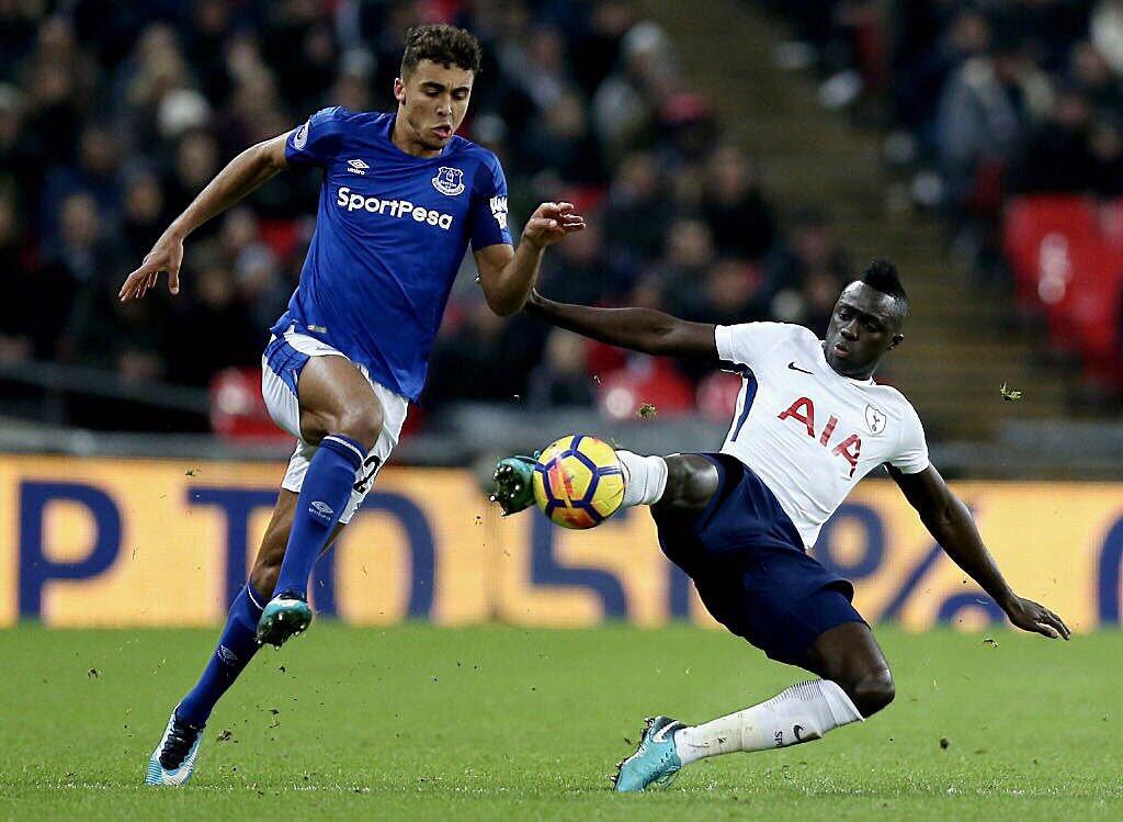 Hủy diệt Everton, Tottenham thổi lửa cho top 4 - Bóng Đá