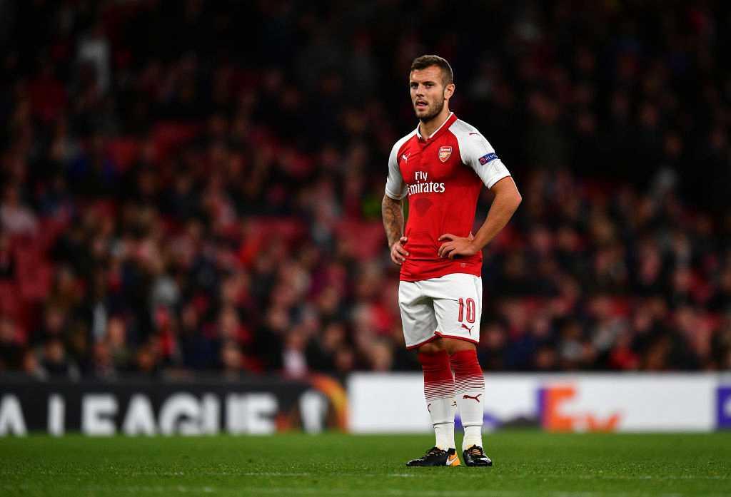 Wilshere đồng ý ở lại Arsenal: Biểu tượng cuối cùng - Bóng Đá
