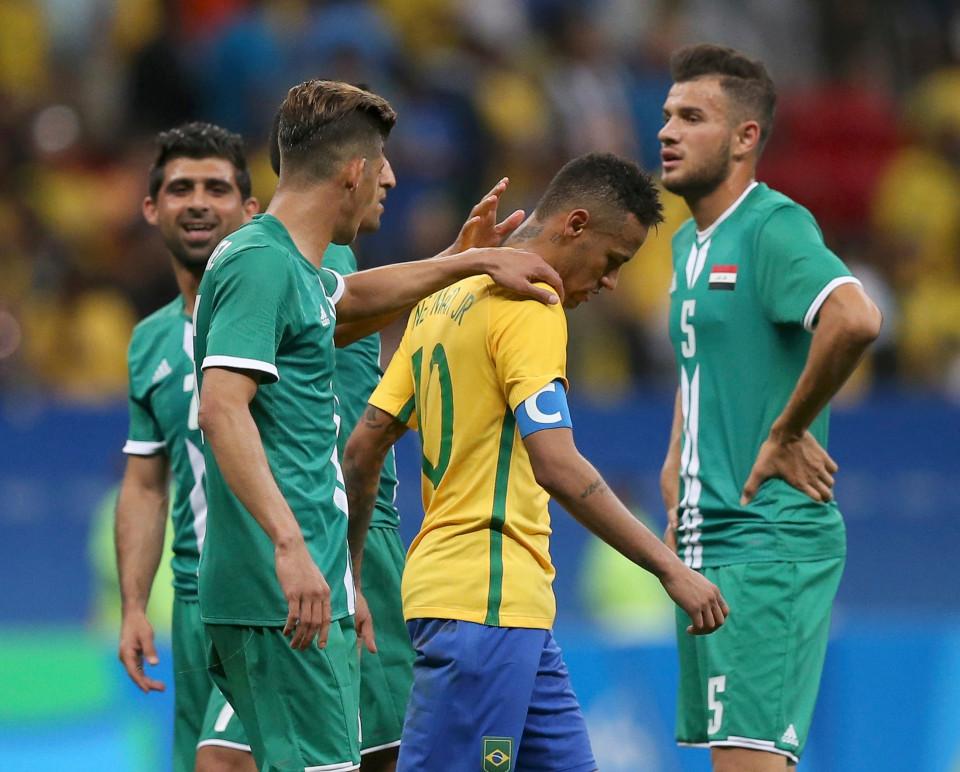 Gặp U23 Việt Nam, U23 Iraq cảm ơn thánh thần - Bóng Đá