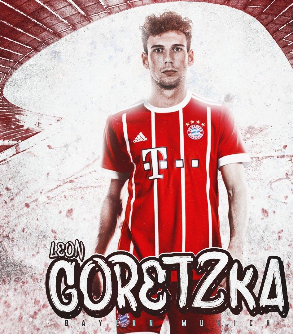 CHÍNH THỨC: Bayern Munich có siêu tiền vệ Leon Goretzka - Bóng Đá