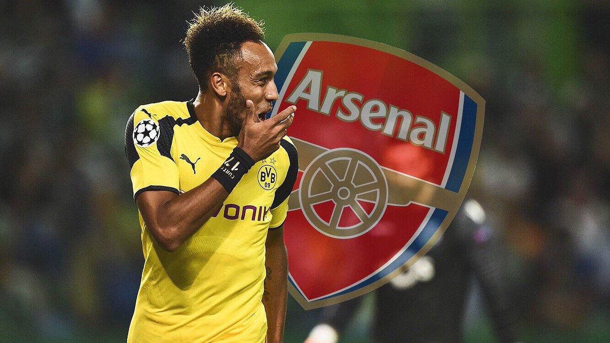 Bỏ mặc đồng đội: Aubameyang đi đá phủi, thách thức Dortmund - Bóng Đá