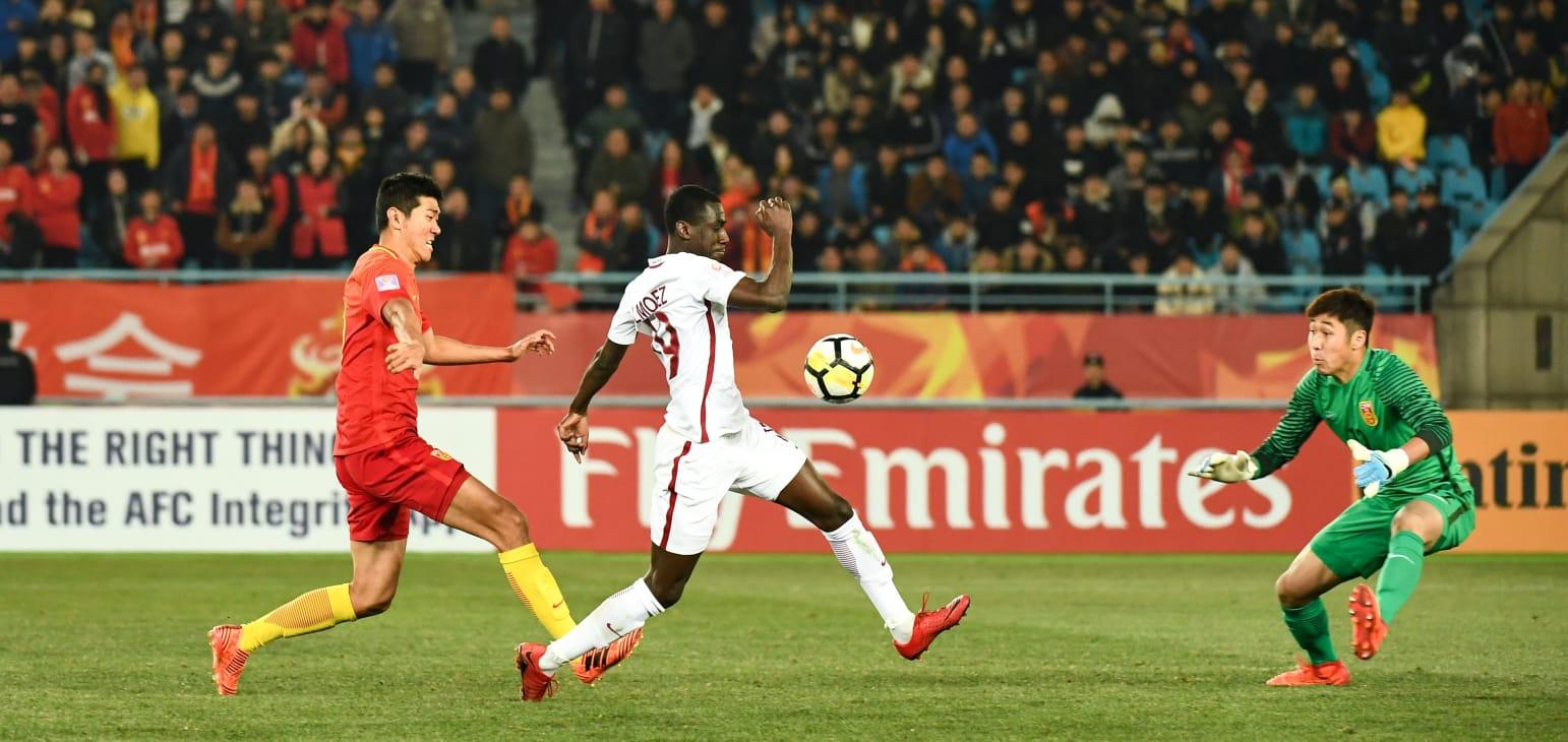 Đối thủ bán kết U23 Việt Nam: U23 Qatar mạnh cỡ nào?  - Bóng Đá