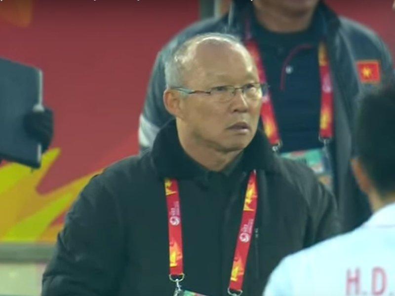 Quang Hải xuất thần, U23 Việt Nam đi vào lịch sử - Bóng Đá