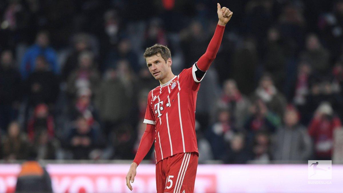 Vòng 22 Bundesliga: Bayern cô đơn trên đỉnh, Reus tái xuất - Bóng Đá