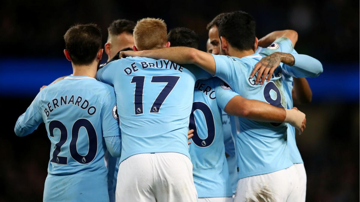 Không có điểm yếu, Man City là ứng viên vô địch Champions League - Bóng Đá
