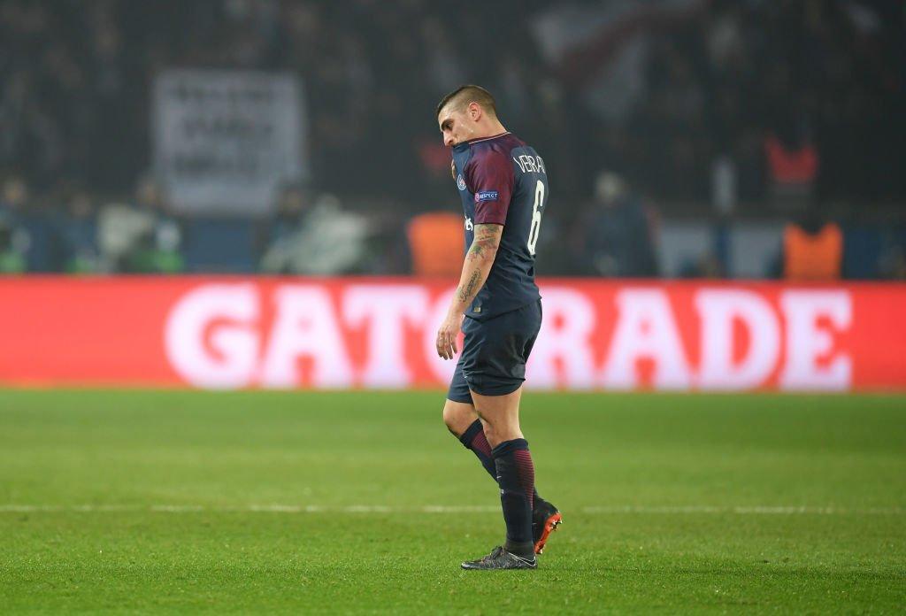 PSG bị đá văng khỏi Champions League: Quan trọng là thần thái - Bóng Đá