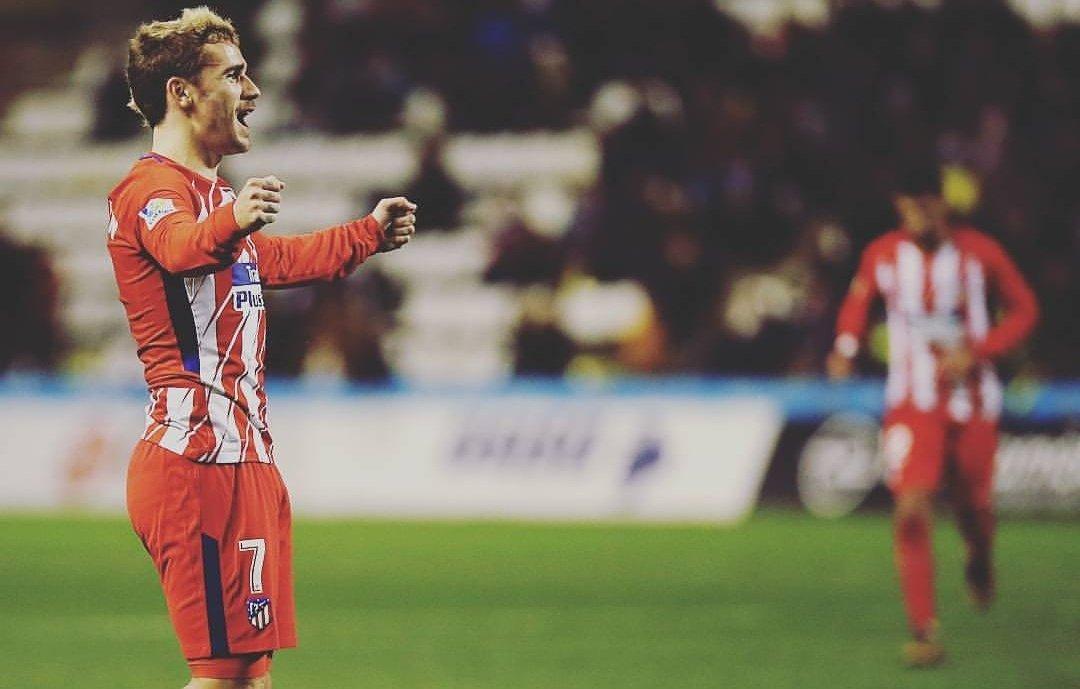 Vụ Antoine Griezmann có biến: Vợ cầu thủ đã sang Barcelona - Bóng Đá