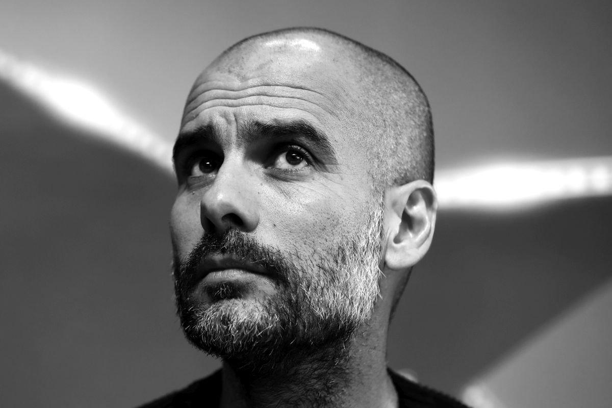 Pep Guardiola và nhiệm vụ vô địch ở derby  - Bóng Đá