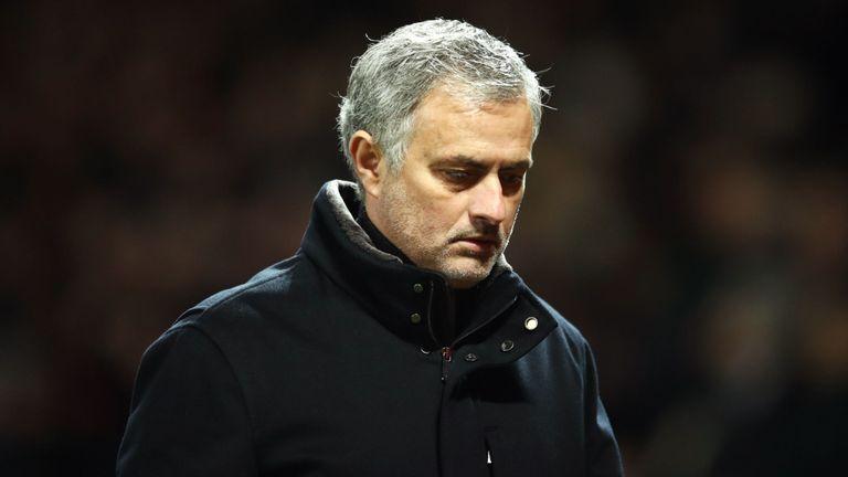 Sau tất cả, Mourinho đã bị bỏ lại phía sau - Bóng Đá