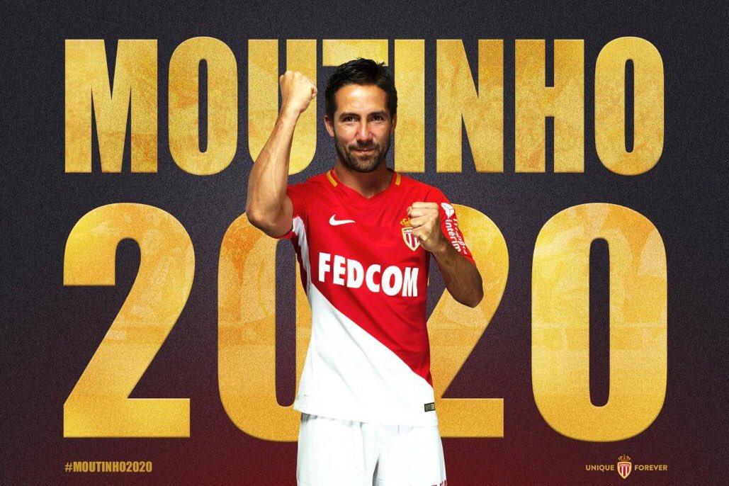 CHÍNH THỨC: Monaco trói chân công thần - Bóng Đá