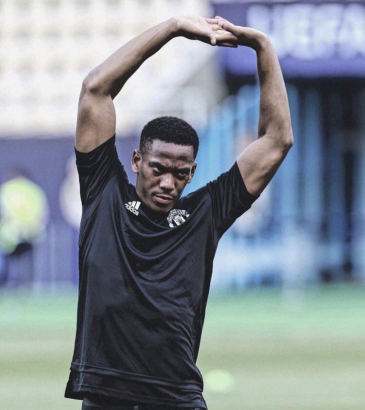 Barcelona nhập cuộc, Martial chắc chắn rời Old Trafford? - Bóng Đá