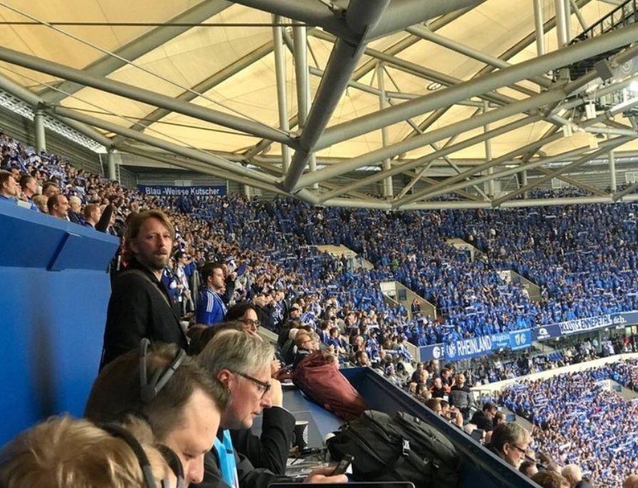 CHÍNH THỨC: Schalke 04 chia tay cầu thủ, CLB châu Âu náo động - Bóng Đá