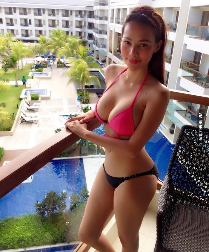 Sunshine Guimary - Nữ thần Đông Nam Á mê bóng đá - Bóng Đá