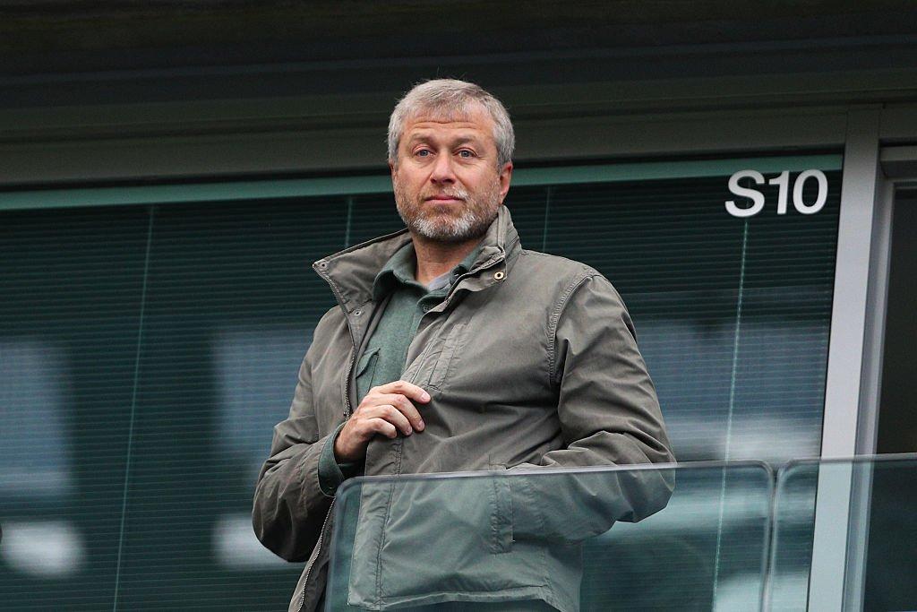 Abramovich gặp vấn đề với chính quyền Anh, Chelsea nguy cơ sụp đổ? - Bóng Đá