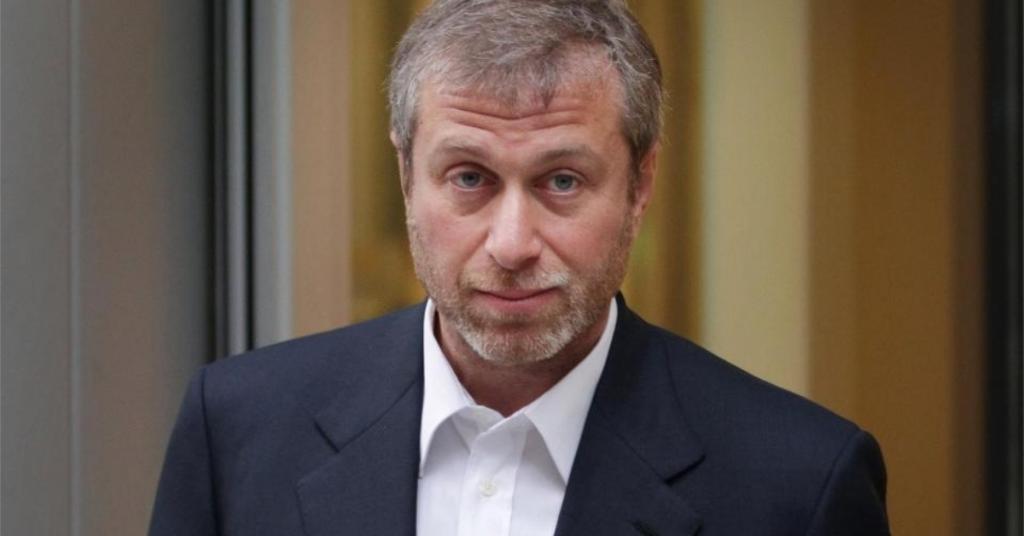 Abramovich tạm biệt vương quốc Anh, Chelsea bị bỏ rơi? - Bóng Đá
