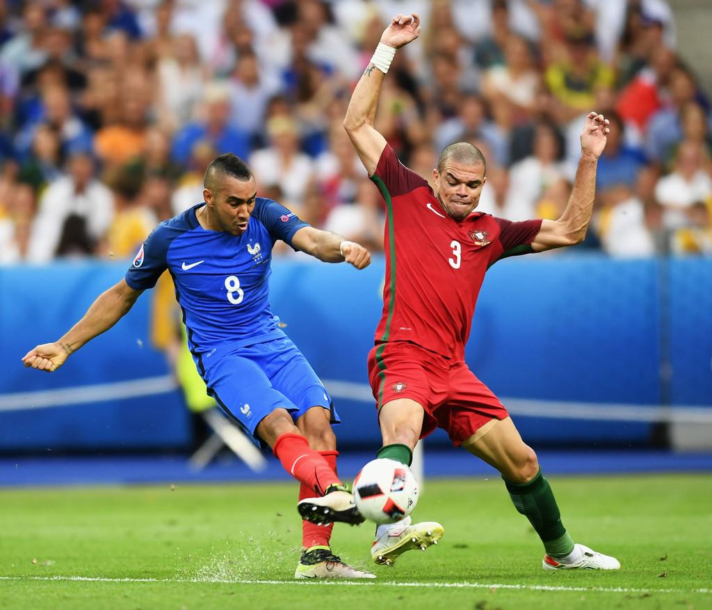 Portugal+v+France+Final+U