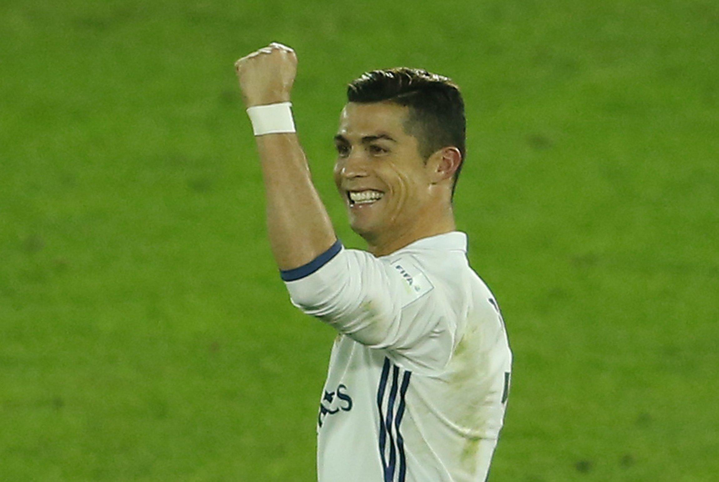 Thế giới bóng đá sẽ sớm có thêm một tiền đạo Ronaldo