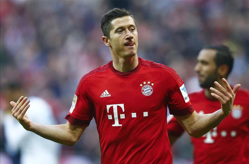 11 ngôi sao Bayern Munich chiêu dụ từ chính đối thủ ở Bundesliga - Bóng Đá