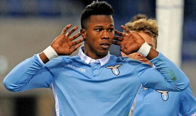 M.U sang tận Serie tìm mua tiền đạo mới nổi - Bóng Đá