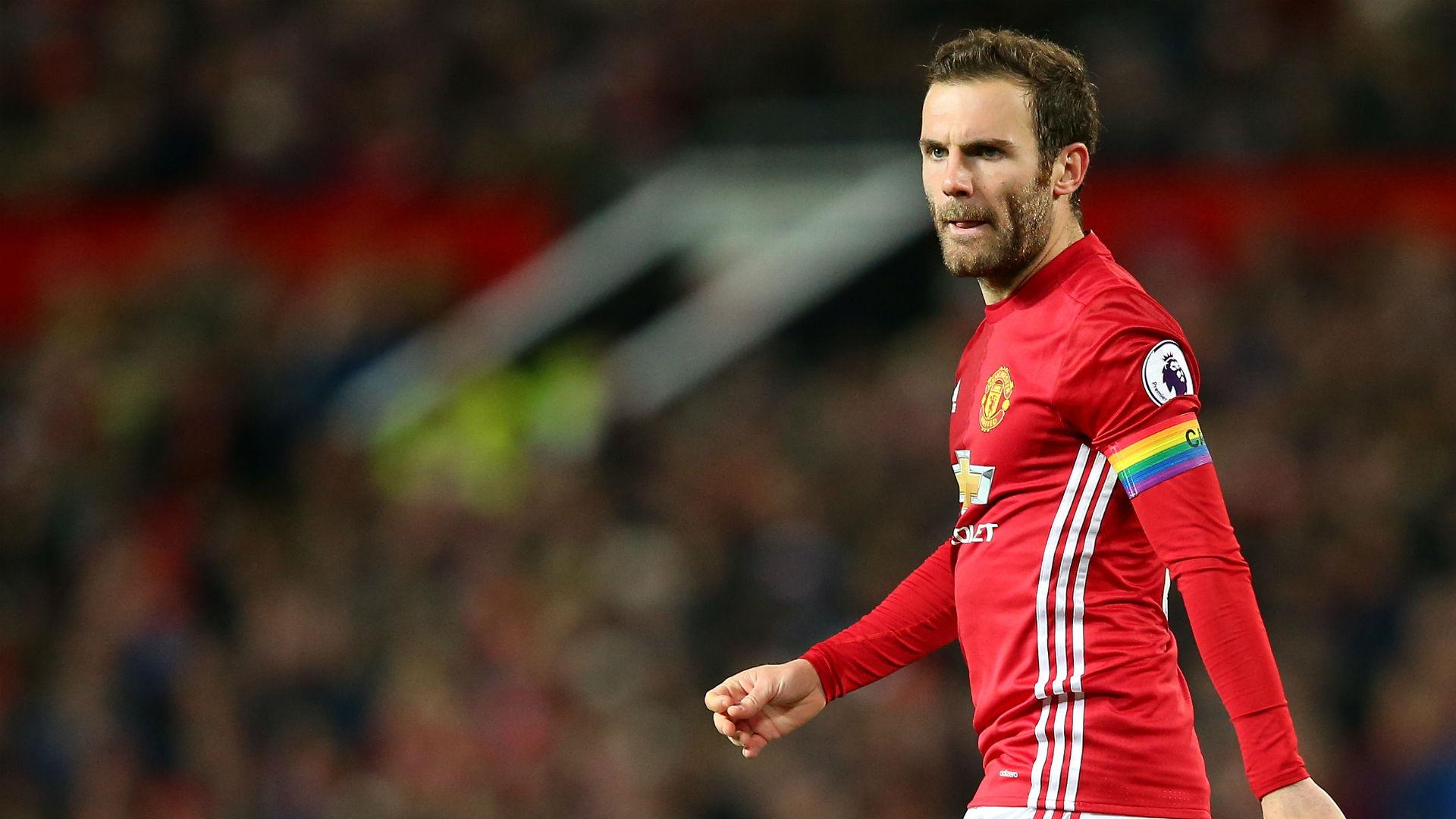 Mata: Mourinho đã thay đổi lắm rồi đấy! - Bóng Đá