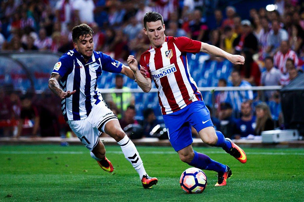 Những cầu thủ bị đánh giá thấp so với thực lực tại La Liga (Phần 1): Có tên người cũ M.U