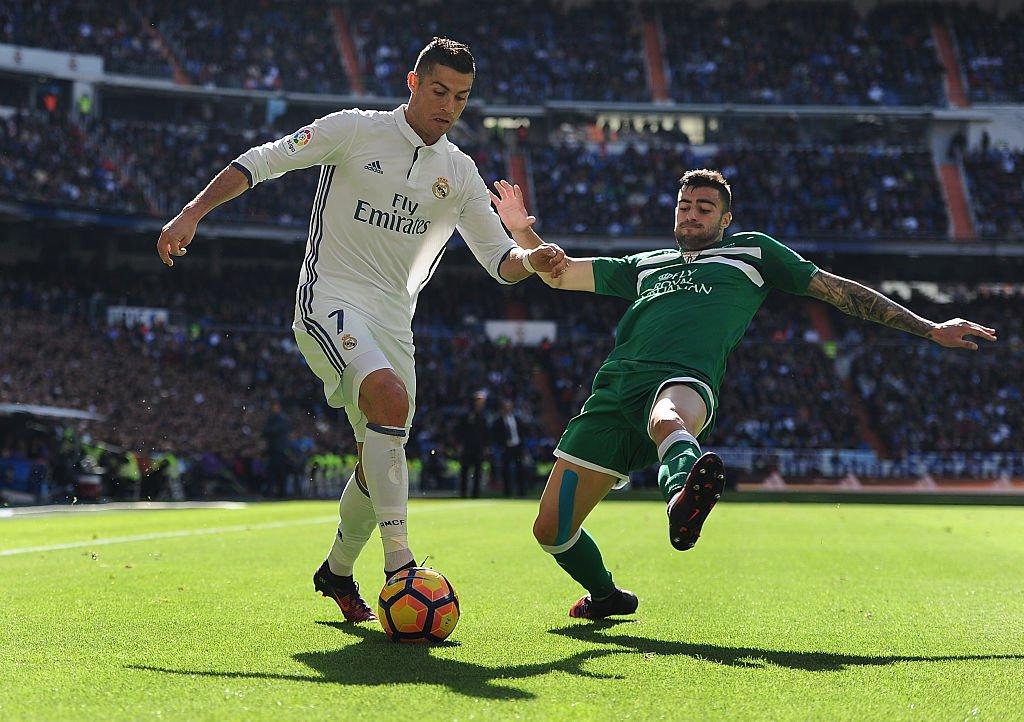 Những cầu thủ bị đánh giá thấp so với thực lực tại La Liga (Phần cuối): Có tên Marcelo