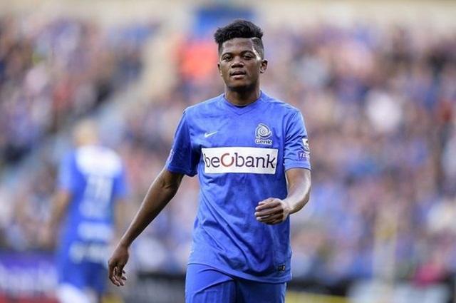 M.U hụt hẫng khi Baily quyết định chuyển đến Leverkusen - Bóng Đá