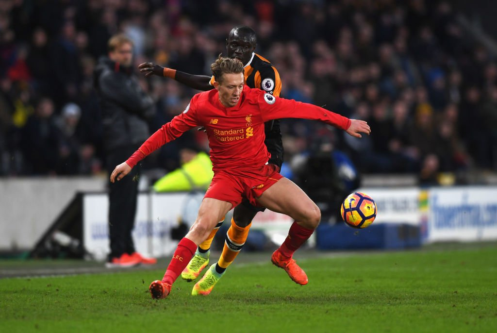6 ngôi sao Liverpool sẽ bị Klopp thanh lý cuối mùa này - Bóng Đá