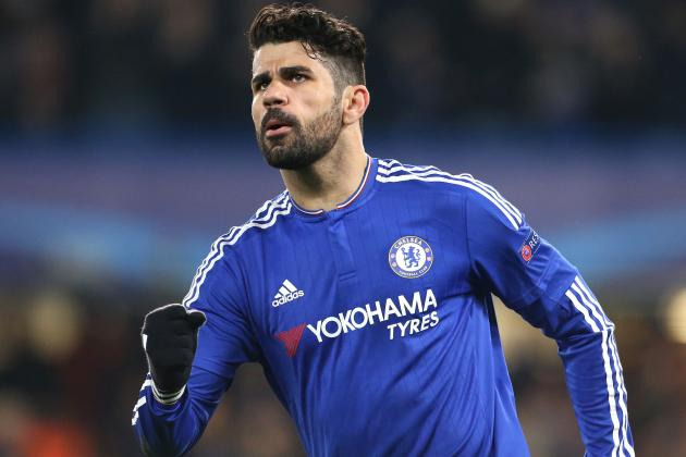 Ở lại Chelsea, Costa thành ông vua thu nhập - Bóng Đá