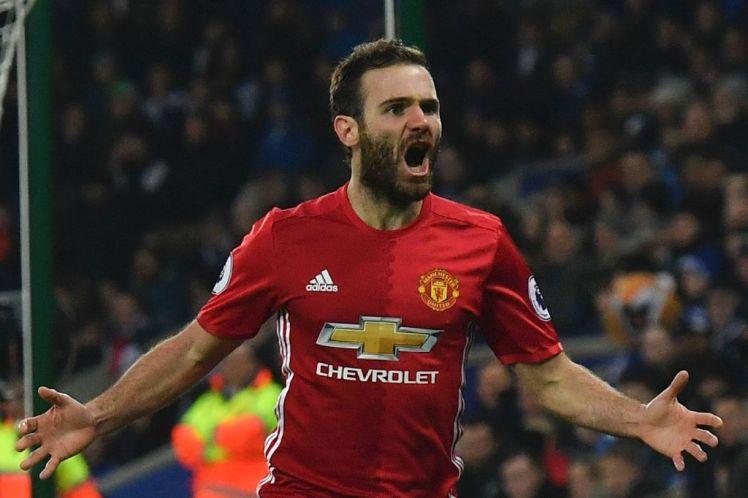 Mata tự đặt ra kỷ lục ghi bàn cho mình - Bóng Đá
