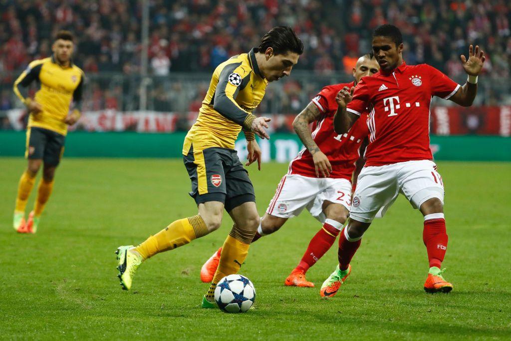 Messi lĩnh xướng đội hình tệ nhất Champions League lượt đấu vừa qua - Bóng Đá