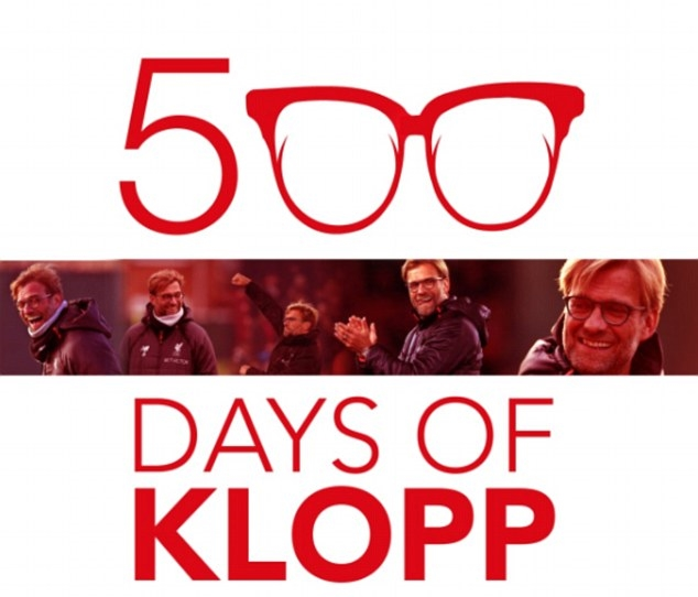 500 ngày Klopp ở Anfield (Phần 1): Mối tình nồng nàn vừa chớm nở