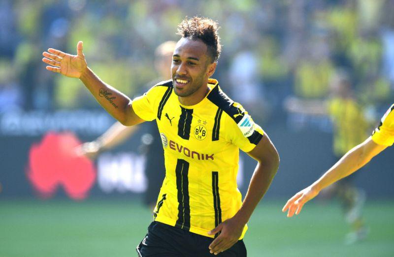 Dortmund lại có thêm nguy cơ đánh mất Aubameyang