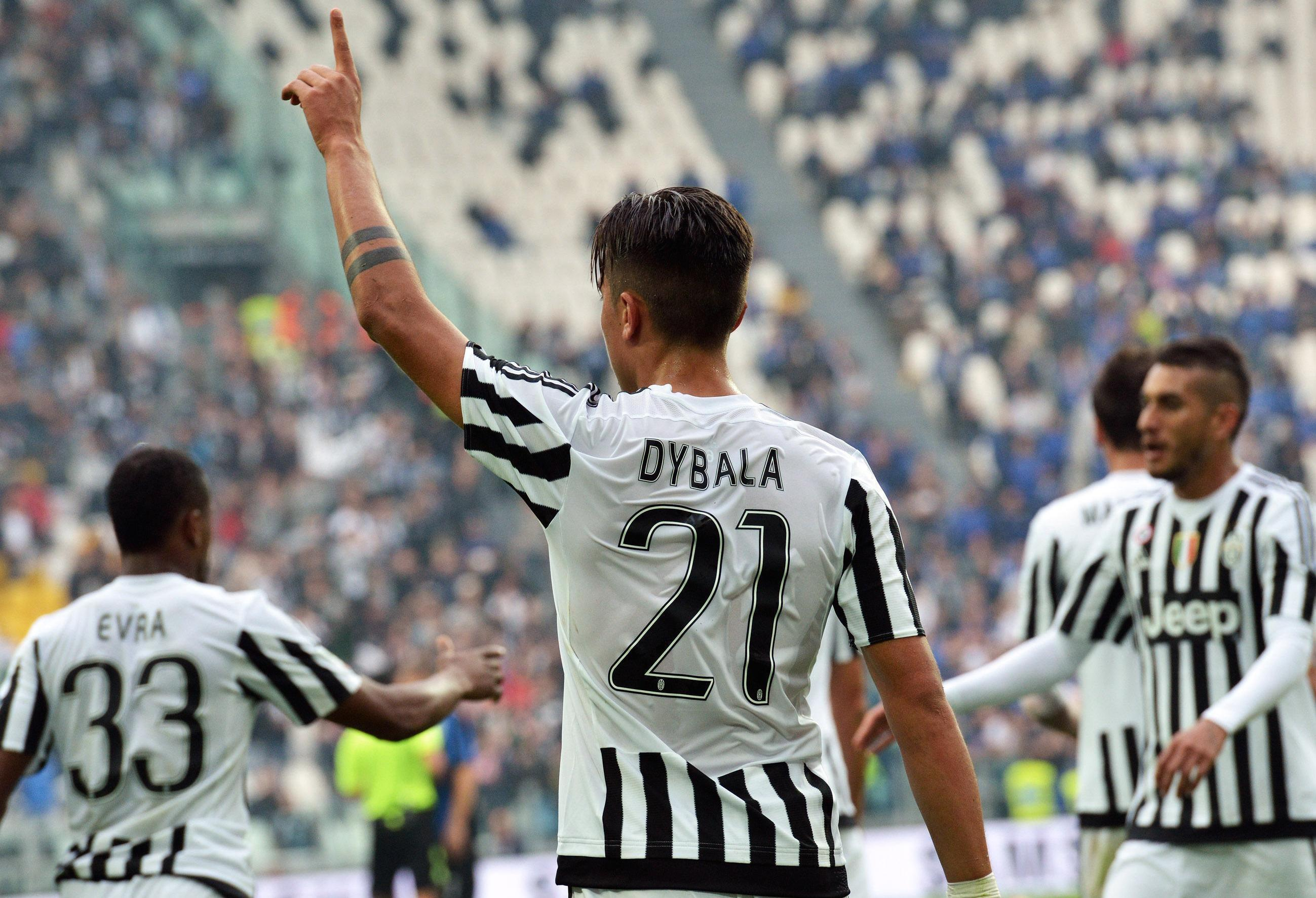 Real chi đậm, quyết tạo kỷ lục với Dybala