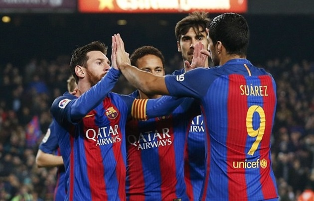 Hai lần xé lưới Leganes, Messi giúp Barca nhọc nhằn giành chiến thắng - Bóng Đá