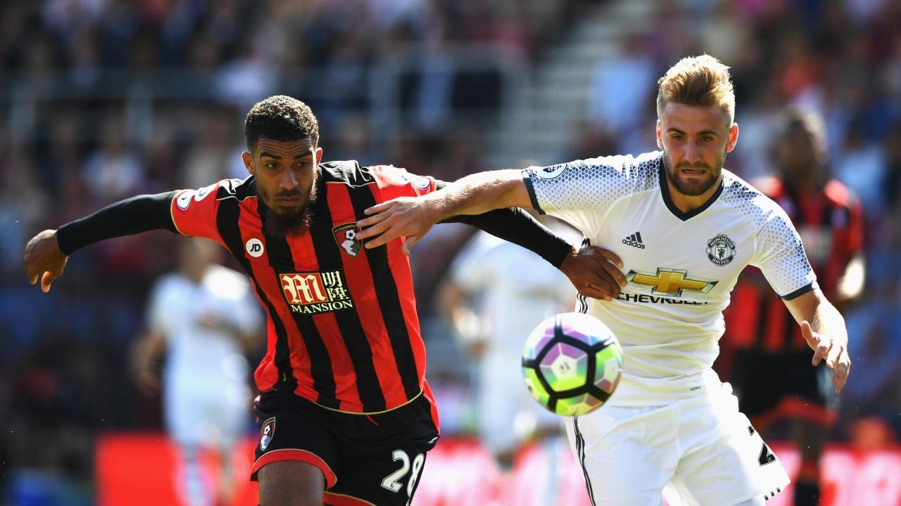 Shaw tiếp tục được Mourinho đưa lên mây - Bóng Đá