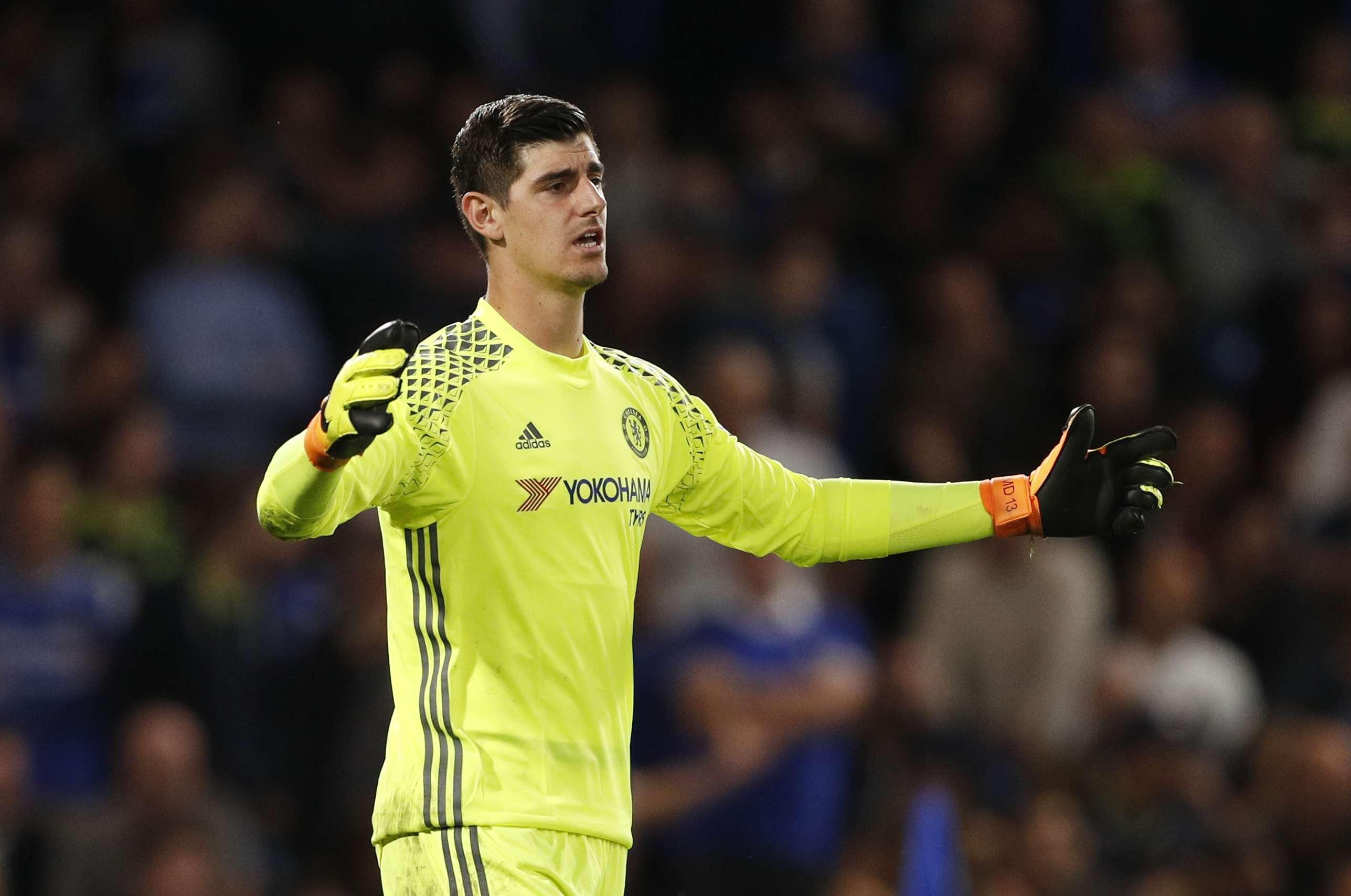 Sao Chelsea khiến Real 'tắt điện' - Bóng Đá