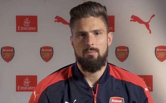 CĐV Arsenal qua đời mà chưa kịp nhìn Giroud - Bóng Đá