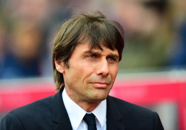 Conte rời Chelsea mùa này chỉ là chuyện giả tưởng - Bóng Đá