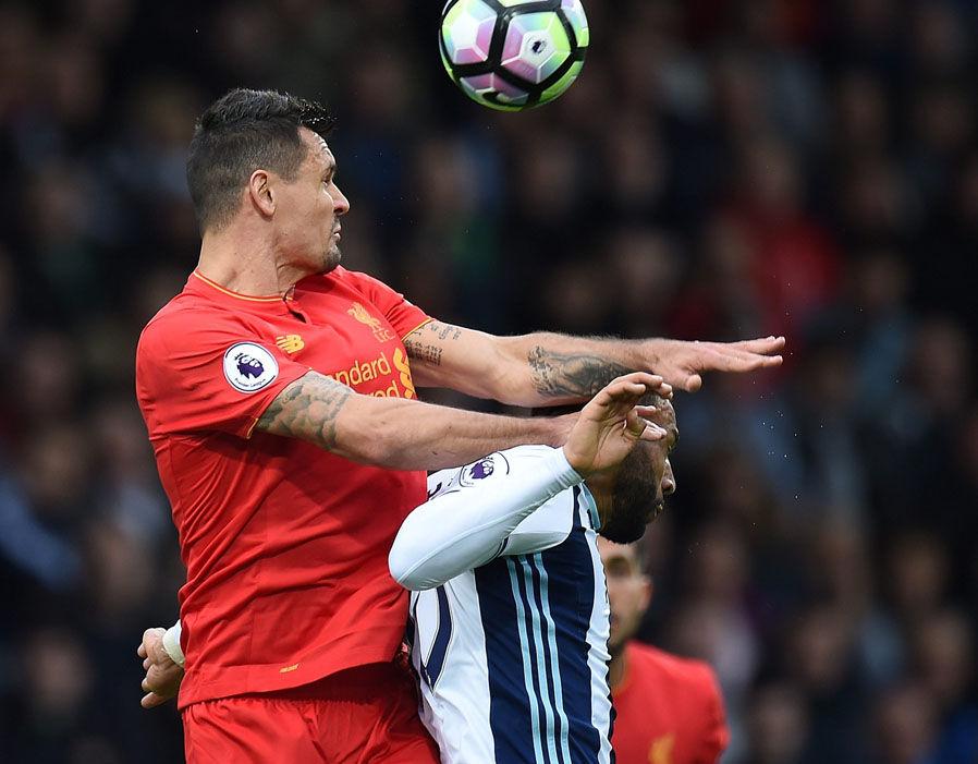 Chấm điểm Liverpool sau trận thắng West Brom: - Bóng Đá